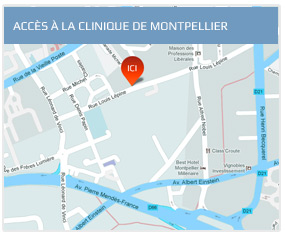 Clinique de Montpellier