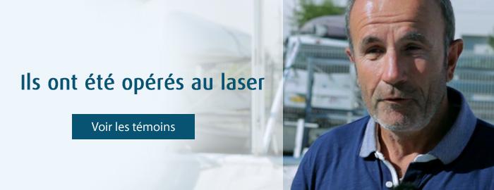 afe905a9d69c3f Témoignages   Clinique de la Vision - lasik - laser